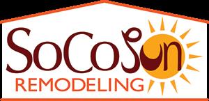 SoCo Sun Logo